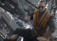 Kaecilius Space Shard