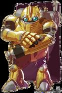 Robo (Chrono)