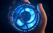 Trollhunters Amulet of Daylight
