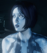 Cortana profile
