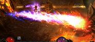 Diablo lightningbreath