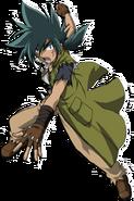 Kyoya Tategami Trans