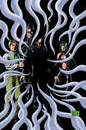 Stephen Chandra - Aleph (DC Comics) The Establishment Vol 1 10 Textless
