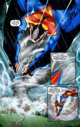 Superman Thunderclap