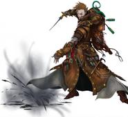 Gloom Chymist Pathfinder
