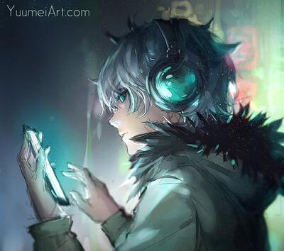 MysticalPhone