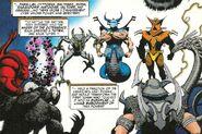 Octessence (Earth-616)