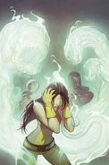Ruth Aldine Blindfold (Marvel Comics) X-Men Legacy Vol 1 244 Textless