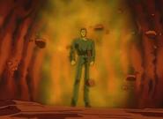 Shinobu Sensui Sacred Energy