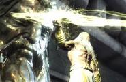 Thunder Bolts of Zeus