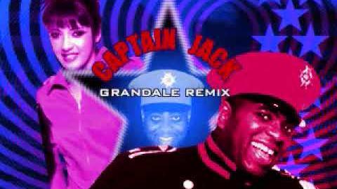 Captain Jack (Grandale Remix)- Captain Jack FULL VERSION