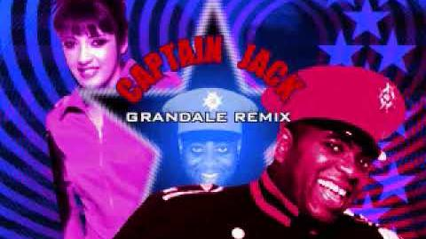 Captain Jack (Grandale Remix)- Captain Jack FULL VERSION