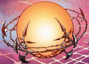 E.V.A. Marvel Comics