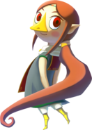 Medli The Wind Waker HD