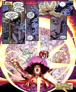 Chaos Magic by Scarlet Witch