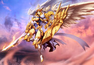 Heavenly Paladin