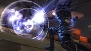 Ryu Hayabusa Torn Sky Blast