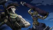 Wamuu's Strength