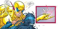 Zoom's Flick (DC Comics)