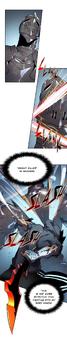 Knight Killer's Powa!! Solo Leveling