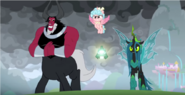 MLP Legion of Doom