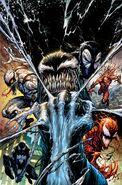 Marvel Klyntar Symbiotes Slime