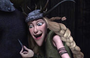 Ruffnut Key Dreamworks Dragons