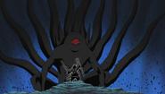 Ten Tails Anime Otsutsuki
