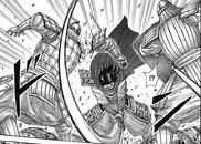 Ei Sei's Swordsmanship 3 Kingdom