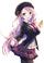 Holokami/Character Sheet: Penelope