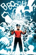 Billy Batson SHAZAM!!