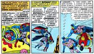 Composite Superman's Molecular