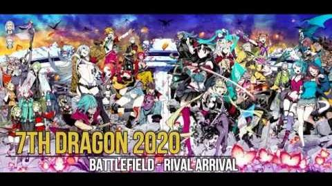 Favorite VGM 62 - Battlefield - Rival Arrival - 7th Dragon 2020
