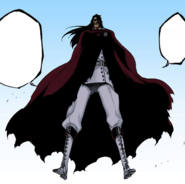 Yhwach appears