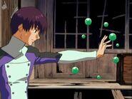Asuka Tachibana Eternity Eight