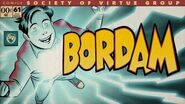 BORDAM (NOT THE SHAZAM TRAILER) - SOCIETY OF VIRTUE