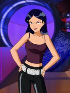 Mandy (totally spies)