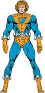Titan Marvel Comics