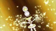 1080p Cure Lemonade Attack Precure Lemonade Shining