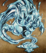 Water Construct by N'doul's Geb