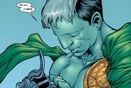 Abraxas (Marvel Comics) end