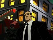 Agent Bishop