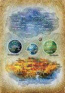 FR Cosmology