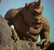 Harryhausen cyclops