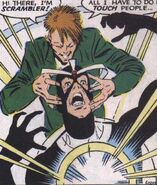 Kim Il Sung (Earth-616) and Alexander Summers (Earth-616) from Uncanny X-Men Vol 1 221 001