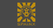 SPHINX (The Venture Bros)