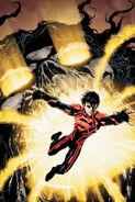 Conner Kent Superboy (DC Comics) Superboy Vol 6 12 Textless