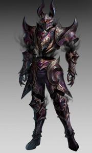 Daedelus' knights