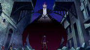 Gekko Moriah (One Piece) Kagemusha