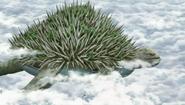 Genbu - Island Turtle (Naruto)